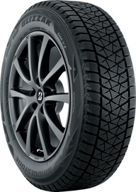Ziemas riepa Bridgestone Blizzak DM-V2, 235/65 R18 106 S F F 72