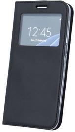 GreenGo Smart Look Book Case For Xiaomi Redmi Note 4 Black