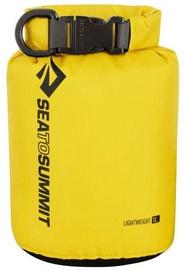 Sea To Summit Lightweight Dry Sack 1L Yellow