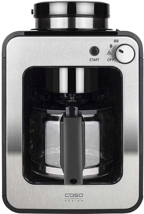 Kafijas automāts Caso Coffee Compact