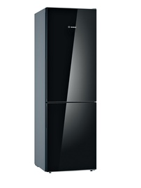 Холодильник Bosch KGV36VBEAS, морозильник снизу