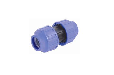 STP Fittings 701025 Connector PP 25mm
