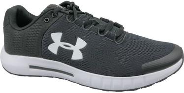Under Armour Micro G Pursuit BP Shoes 3021953-001 Grey 45