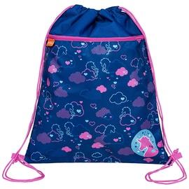 Спортивная сумка Tiger Family TGNQ-070S01, синий