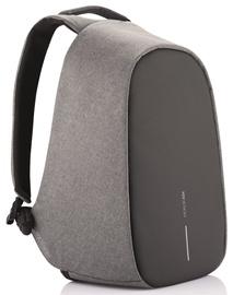 Mugursoma XD Design Bobby Pro Anti-Theft Backpack Grey, pelēka, 18 l
