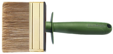 Color Expert Paintbrush Mixed Bristle 3x12cm Green