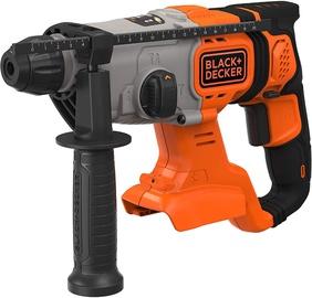 Atšķelšanas āmurs Black & Decker BCD900B Cordless Combination Hammer