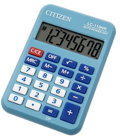 Citizen CTC 110BLWB
