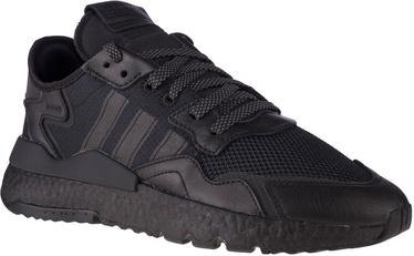 Adidas Nite Joggers FV1277 Black 45 1/3