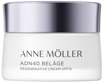 Sejas krēms Anne Möller Regenerative Cream SPF15, 50 ml