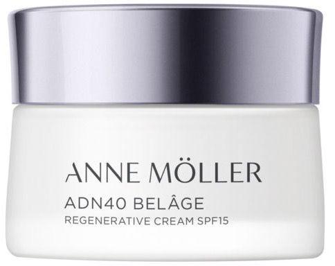 Sejas krēms Anne Möller Regenerative Cream SPF15, 50 ml
