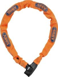 Abus Catena 685/75 Chain Lock Neon Orange