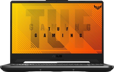Ноутбук Asus FX TUF Gaming FX506LI-HN011T PL Intel® Core™ i5, 16GB/512GB, 15.6″