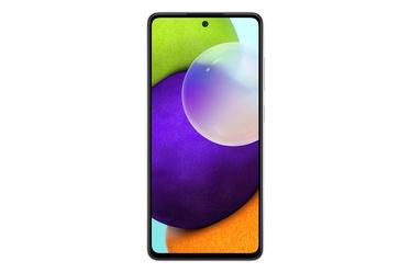 Mobilais telefons Samsung Galaxy A52 4G SM-A525F, balta, 6GB/128GB