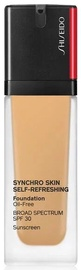 Shiseido Synchro Skin Self-Refreshing Foundation 30ml 340