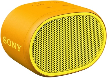 Bezvadu skaļrunis Sony SRS-XB01 Yellow