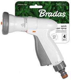 Bradas WL-EN8TK White Line Super Spray Gun