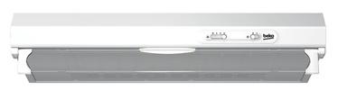 Tvaika nosūcējs Beko CFB6311WH White
