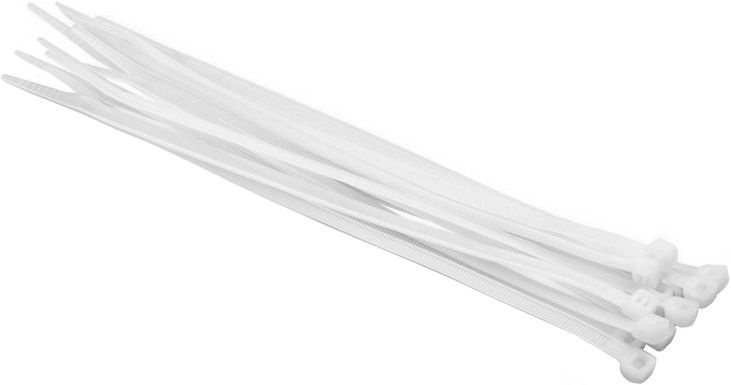 Kreator KRT556002 Cable Tie 3x120mm White