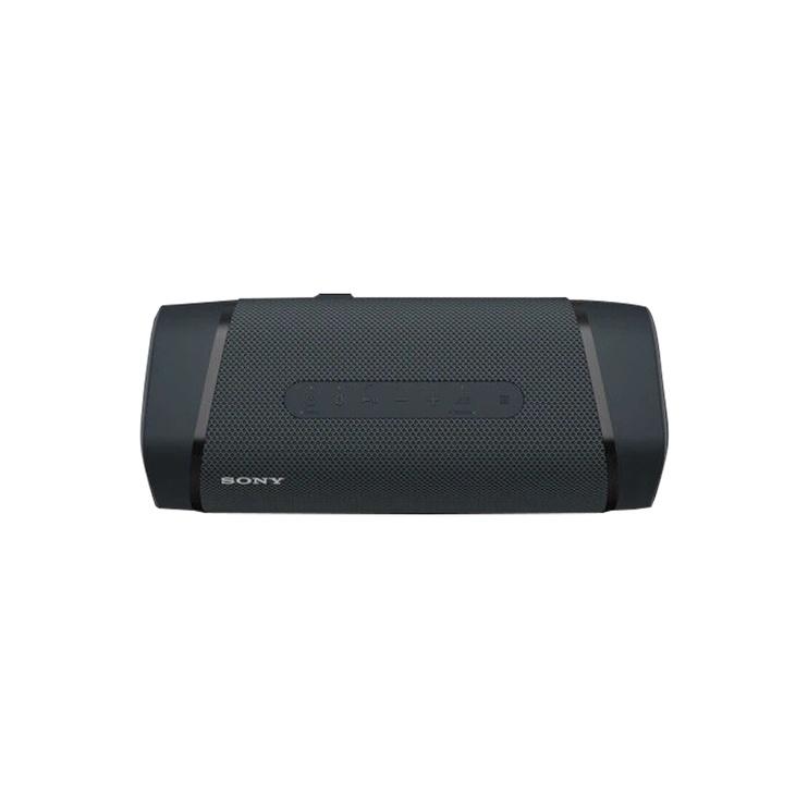 Bezvadu skaļrunis Sony SRSXB43B.EU8, melna