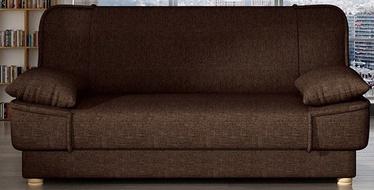 Dīvāngulta Platan Maxim 03 Brown, 188 x 85 x 90 cm