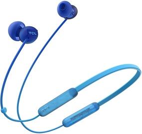 Беспроводные наушники TCL SOCL300BTBL in-ear, синий