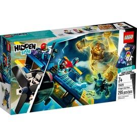 Конструктор LEGO®Hidden Side 70429 Трюковый самолёт Эль-Фуэго