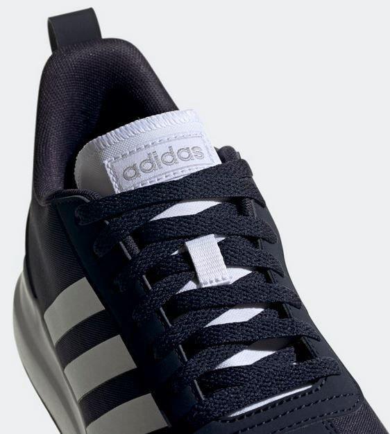 Adidas Run60s Shoes EG8685 Legend Ink/Cloud White 44