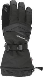 4F H4Z20-Rem001 20S Mens Ski Gloves Black L