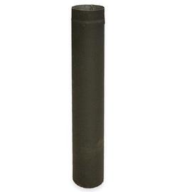 Dūmvads ABX Stove Chimney 150mm 100cm