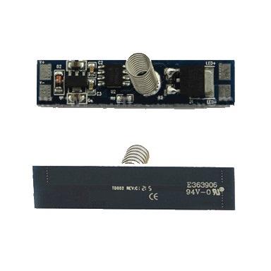 Контроллер светодиодной ленты PROF-DIM2/BL