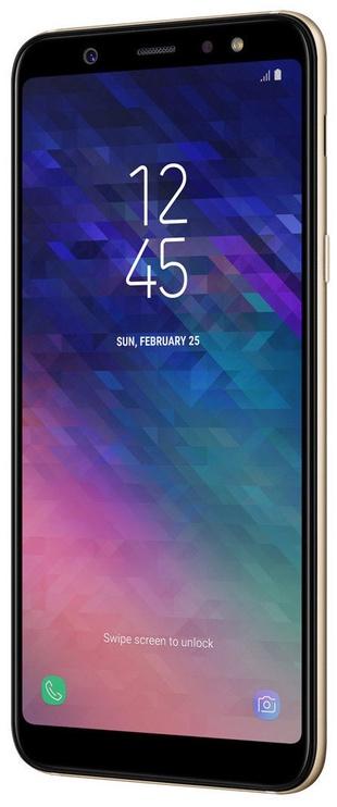 Samsung A605F Galaxy A6 Plus (2018) 32GB Gold