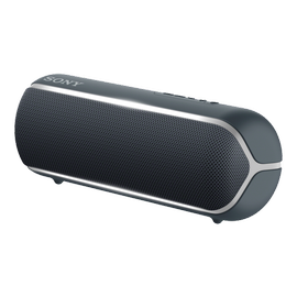 Bezvadu skaļrunis Sony XB22 Extra Bass Black