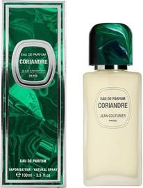 Parfimērijas ūdens Jean Couturier Coriandre 100ml EDP
