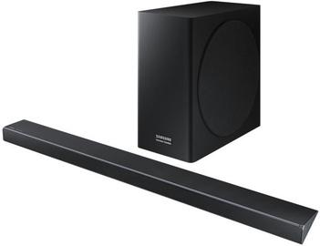 Skaņas sistēma Samsung soundbar HW-Q70R