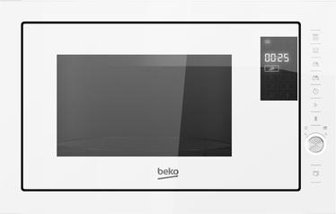Встроенная микроволновая печь Beko MGB25333WG