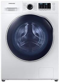 Veļas mašīna - žāvētājs Samsung WD8NK52E0AW