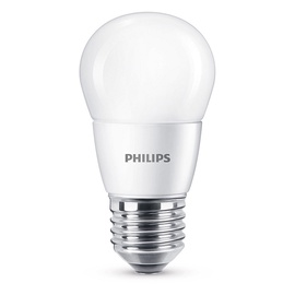 SP. LED P48 7W E27 827 FR 806LM 15KH (PHILIPS)