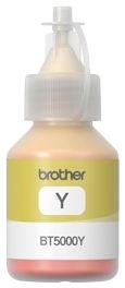 Printera kasetne Brother BT5000Y Ink Bottle Yellow
