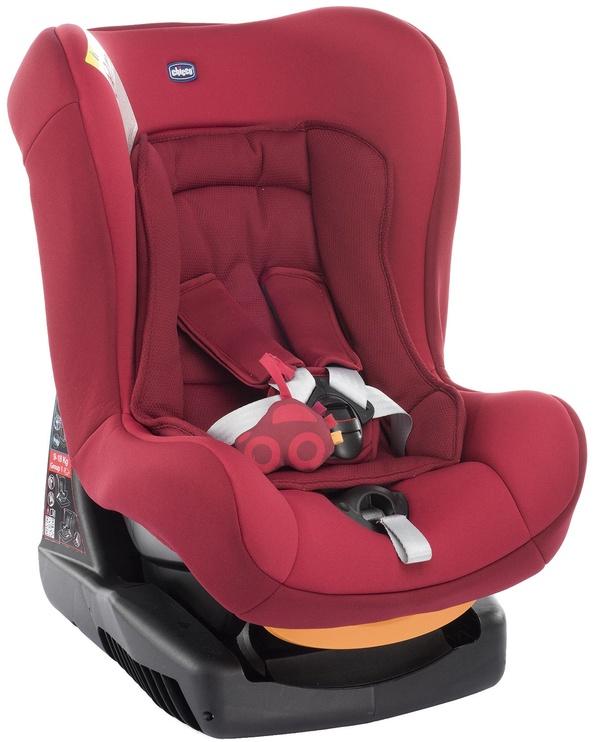 Mašīnas sēdeklis Chicco Cosmos Red, 0 - 18 kg