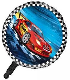 Herlitz Super Racer Foil Balloon 45cm