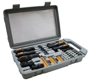 InLine Tool Set 45 pcs