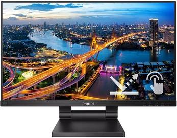 "Monitors Philips 242B1TC, 23.8"", 4 ms"