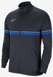 Nike Dri-FIT Academy 21 Knit Track Jacket CW6113 453 Navy M