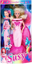 Susy Beautiful Doll 2502