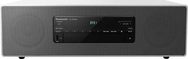 Mūzikas centrs Panasonic SC-DM504EG-W, 40 W
