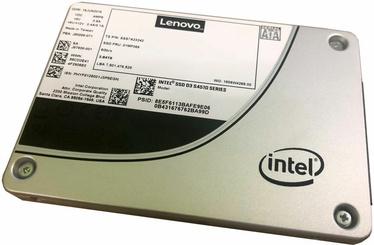 Lenovo ThinkSystem Intel S4510 480GB SATAIII SSD 4XB7A13626