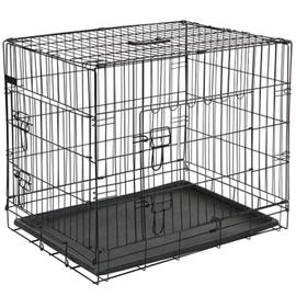 Клетка для собаки VLX, 1070x700x775 мм