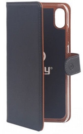 Celly Wally Case For Apple iPhone XS Max Black