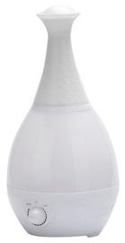 Gaisa mitrinātājs Ultrasonic 2in1 White